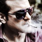 RT @armaankohli: Smoking is injurious to health :-) thanks to my brother @NeilNMukesh for this fantastic pic :-)when is the next shoot http…