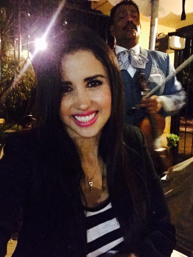 Susana Almeida (@Susyalmeida1): Mariachi #meencanta #elmilagrodetusojos