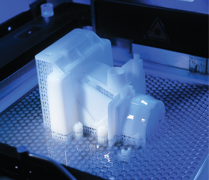 How to move from #3Dprinting to injection molding http://t.co/vzRrAyT6ec by @DW_3DPrinting http://t.co/D2zLZ5AXeR