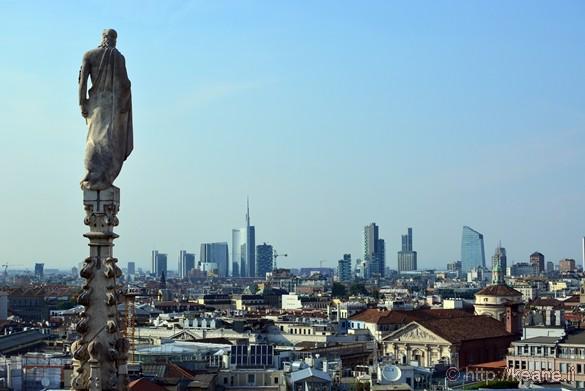 Milan – Elegance, Nightlife & Expo 2015 (Videos): http://t.co/hMgjXFm3ve /@turismomilano @expo2015milano @italy_it http://t.co/n2GJNEtMHD