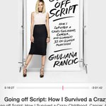 RT @ColtPaulsen: currently obsessed! @GiulianaRancic #AMAZEBALLS http://t.co/QFZOW8ORyj