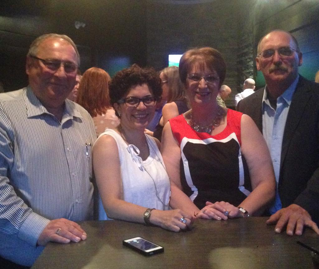 test Twitter Media - Great weekend in Brandon with PC Party http://t.co/kbkN5YLqlU