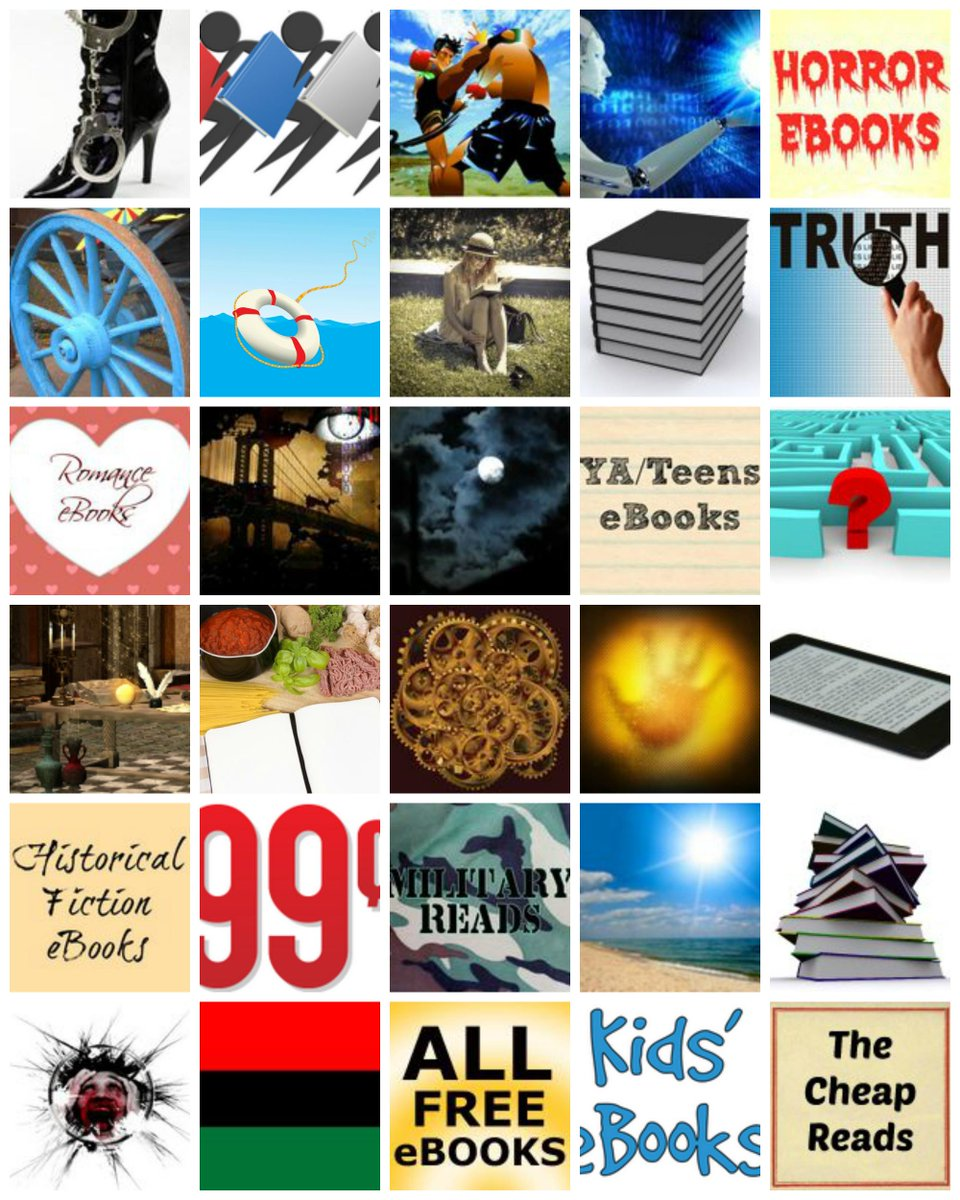 j. Read eBooks in the genres you enjoy. Check out https://t.co/A54BkvYlqE for 30+ choices: https://t.co/1l2UzsQHr5 https://t.co/VRrTncLu9A