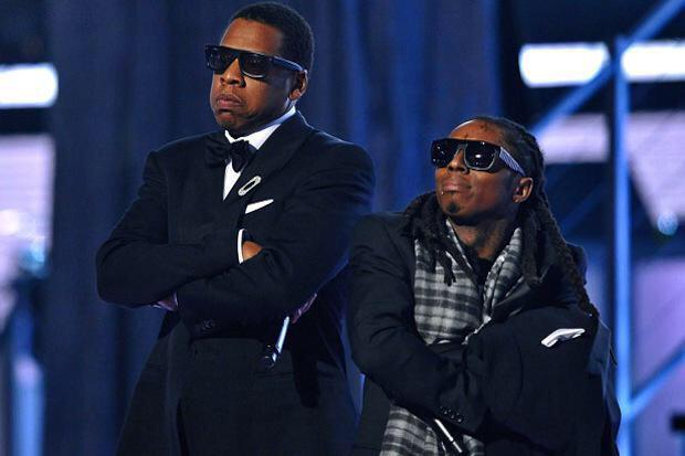 WEEZY HAS SIGNED WITH JAY Z!! #RocNation http://t.co/VJ17MnlmIH