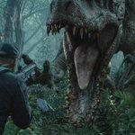 RT @THR: #BoxOffice: #JurassicWorld Chomps and Stomps to Record $204.6M U.S. Debut http://t.co/g2eIbuB550