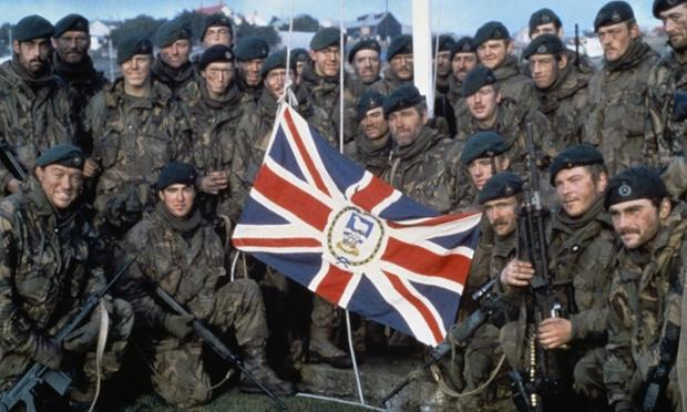 33 yrs ago today the Falklands War ended. Hundreds were lost & the survivors would never be the same. #NeverForget http://t.co/TGzsIrQFxE