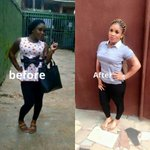 That leggings is Original, it witnessed the whole transformation process http://t.co/229ek2Ko5R