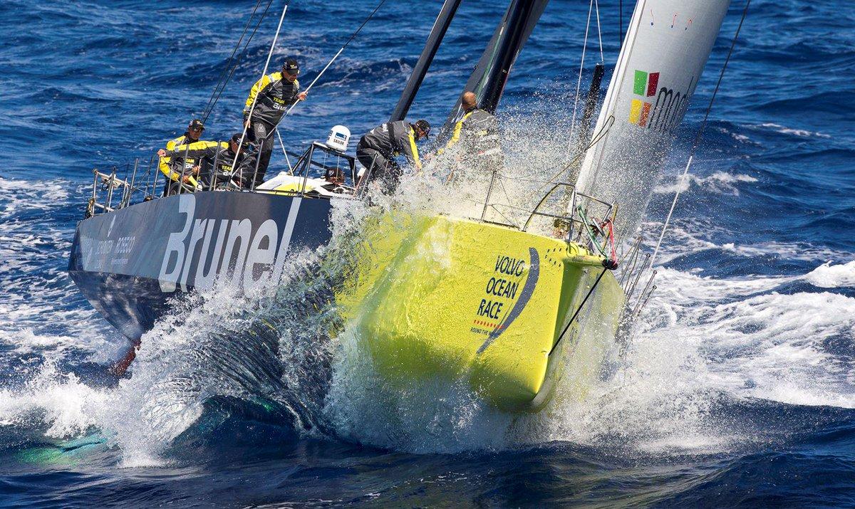 Volgende week drie dagen feest in Den Haag rond de Volvo Ocean Race! http://t.co/3K77dHJ4mb #VOR http://t.co/PL2kbRhBIY