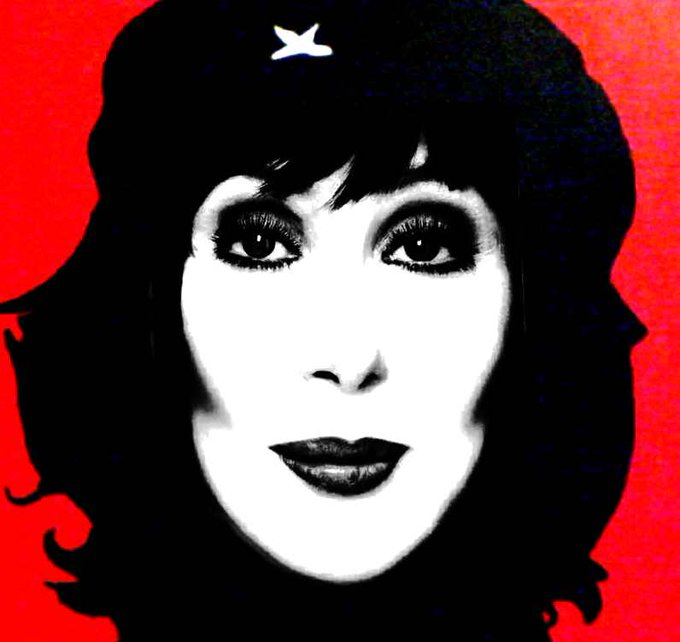 HAPPY BIRTHDAY CHER GUEVARA!