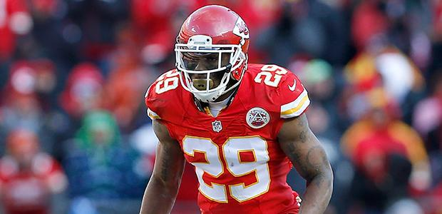 Georgia born NFL player Eric Berry has successfully defeated cancer. http://t.co/XDPPM7HmKh