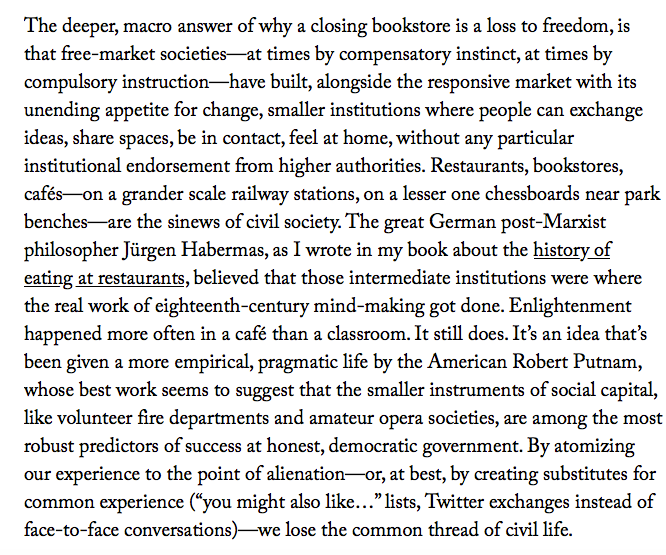 This whole bookshop thing in a paragraph. http://t.co/1nyOpxma71