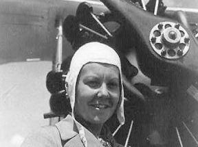 RT @MilHistNow: The 1st female combat pilot in history was the Sabhia Gokcen of the Turkish Air Force. She earned her wings in 1936. http://t.co/V22PShvIxU