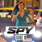 RT @TeamNargis: People of India, @SpytheMovie releases in theatres around YOU this 19th of June! Catch @NargisFakhri in it! http://t.co/nlP…