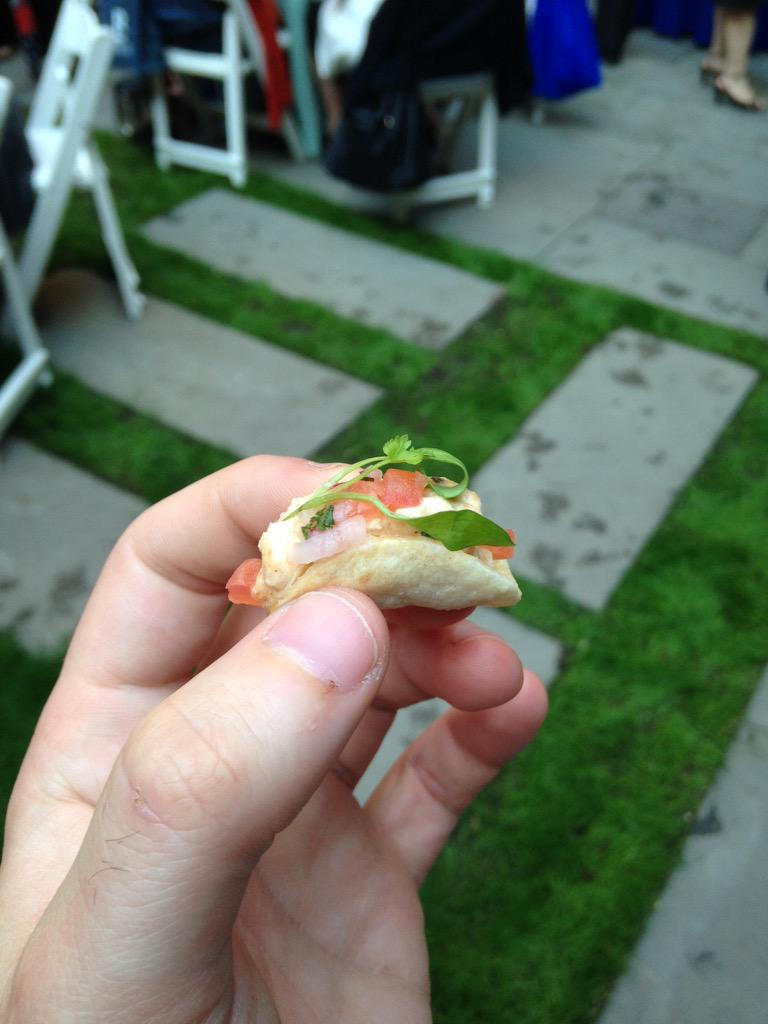 This taco is way too small #BecauseOfSnowden http://t.co/ZsWij9rDt4