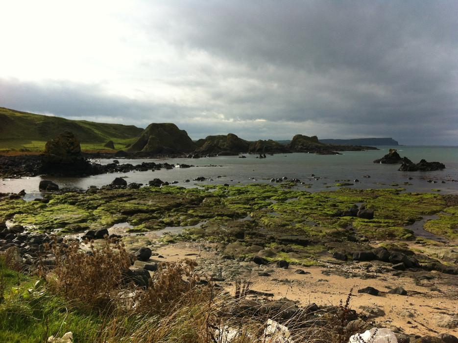 What it's like to take a GameOfThrones tour of Northern Ireland
