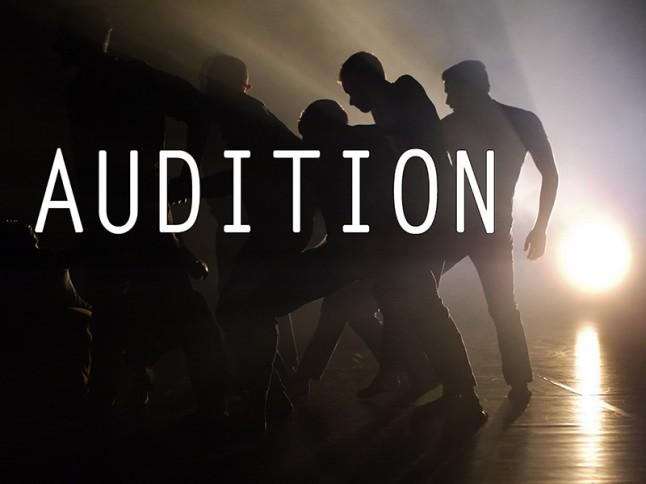 NEWS! We're looking for male dancers with excellent technique and experience…  PLEASE RT!  http://t.co/7239LlwFHf http://t.co/rZEQp0kUIB