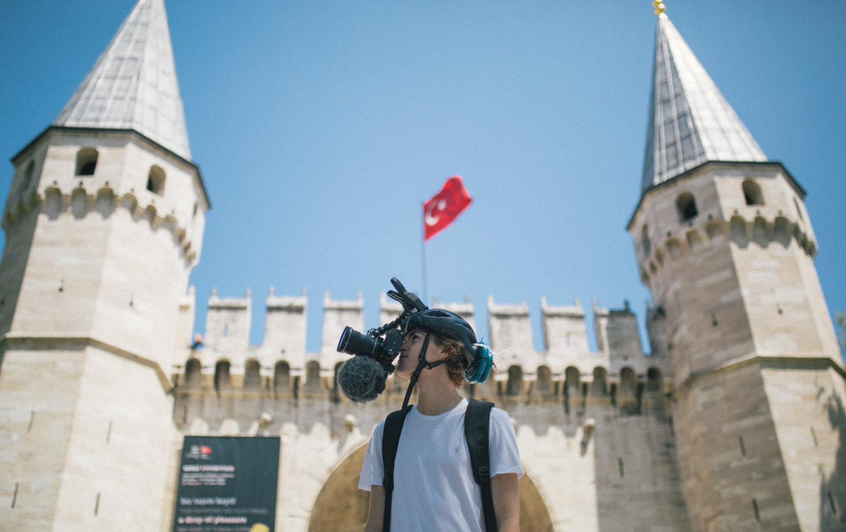 Updated the @JacksGap head-mounted #A7S camera rig story w/ their final POV video in Istanbul! http://t.co/ELkYnRZmB1 http://t.co/1ZwYWZUgmN