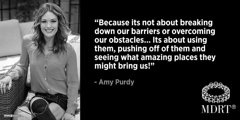 @AmyPurdyGurl #MDRT2015 http://t.co/D604FQ98KY