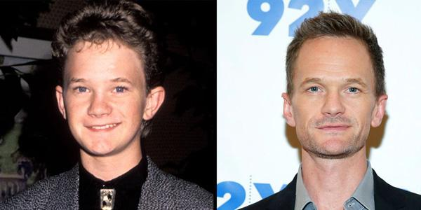 From Doogie to dashing – happy birthday Neil Patrick Harris! @ActuallyNPH