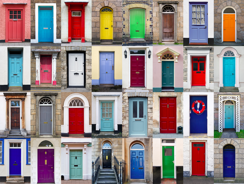 Doors will be opened to those who are bold enough to knock. #MondayMotivation http://t.co/N3pPfJBKtx