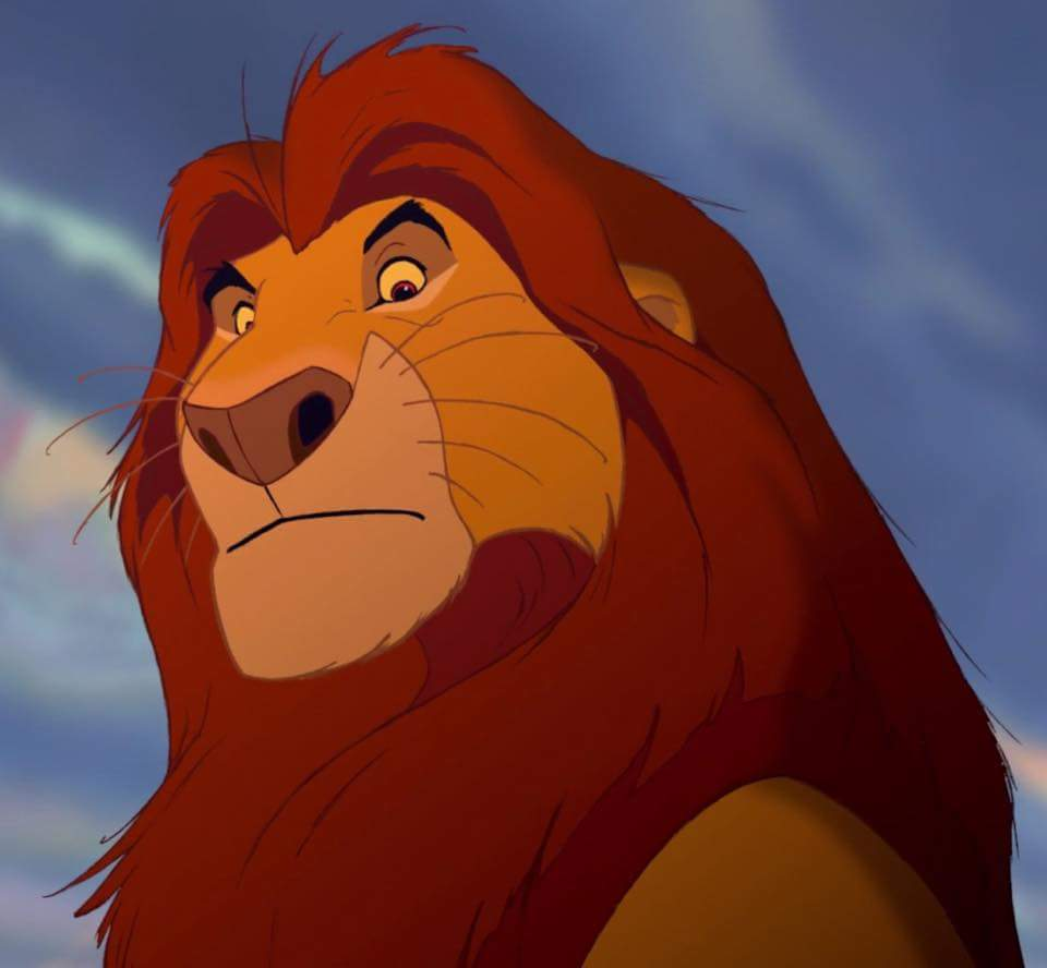 Today marks 21 years since Mufasa been dead.....R.I.P