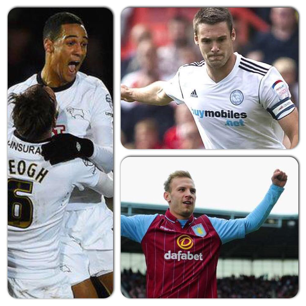 Derby County have tonight confirmed to me their interest in Andreas Weimann, Jason Shackell & Tom Ince.  #dcfcfans http://t.co/hH5MTIU2Ic