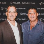 RT @RMcKennaThuzio: We had a great @ThuzioClub San Fran event last week. @robbnen31 and @JoseCanseco joined us for Bay Area baseball.