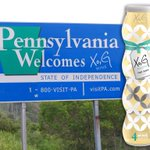 Pennsylvania!! I'm so excited to share that @xogwine is now availa.... http://t.co/LXIkwY6udD http://t.co/aqoqVCH5Xw