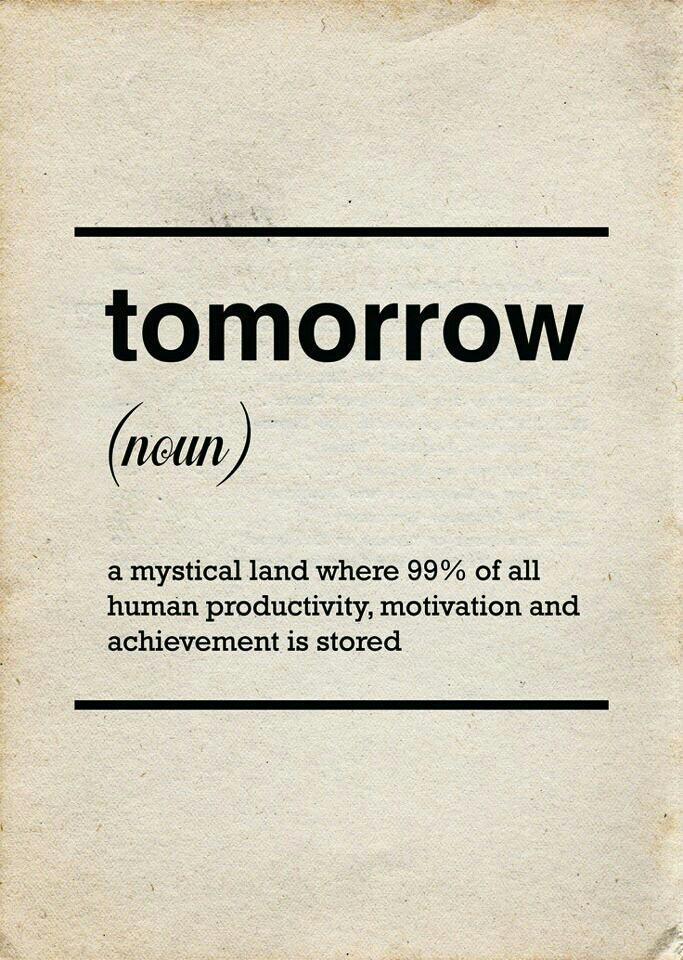 Today vs. tomorrow http://t.co/D1WsLq7oML
