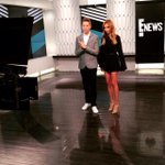Why are @JasonKennedy1 and I so deep in thought? Find out tonight on @enews at 7/6c! http://t.co/3vLbgSbIau