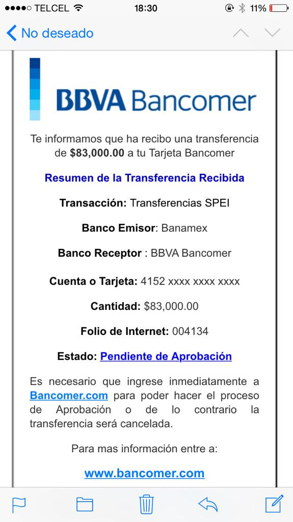 Bbva bancomer ni siquiera tengo cuenta con - Centro hipotecario bbva ...