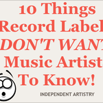 Calling All Independent Artists http://t.co/9GuGIjSP4S <<== LEARN MORE HERE http://t.co/RFcYmMiixP #AD .901