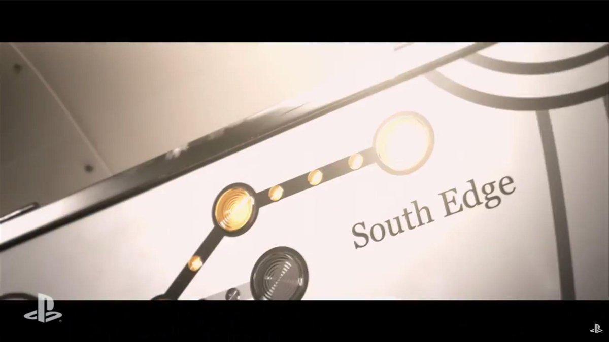 PS4でFF7リメイク、プロデューサー:北瀬佳範氏、シナリオ:野島一成氏、 ディレクター:野村哲也氏!!! http://t.co/4QaC9fDbL6
