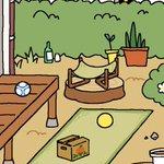@tenderlove Call of Duty: tasty cat-fare #nekoatsume http://t.co/TFCjaUvBjj