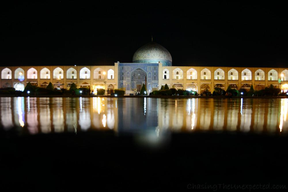 Reaching Half of the World in beautiful Esfahan http://t.co/wzKRXTaZBm #travel #photo #Iran #mustseeiran http://t.co/fYH2Rqsjmj