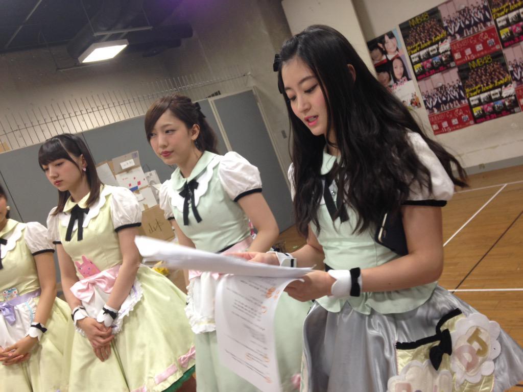【NMB48】室 加奈子応援スレ★1.5【むろかな】YouTube動画>20本 ->画像>752枚