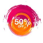 RT @mandiradesigns: Walk into our store and avail mind blowing discounts! Upto 50% off on our sarees! Rush in now! http://t.co/F6trYksZP3
