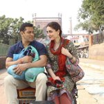 Pics from #BajrangiBhaijaan. Check it out! http://t.co/JQl5dgO9OC