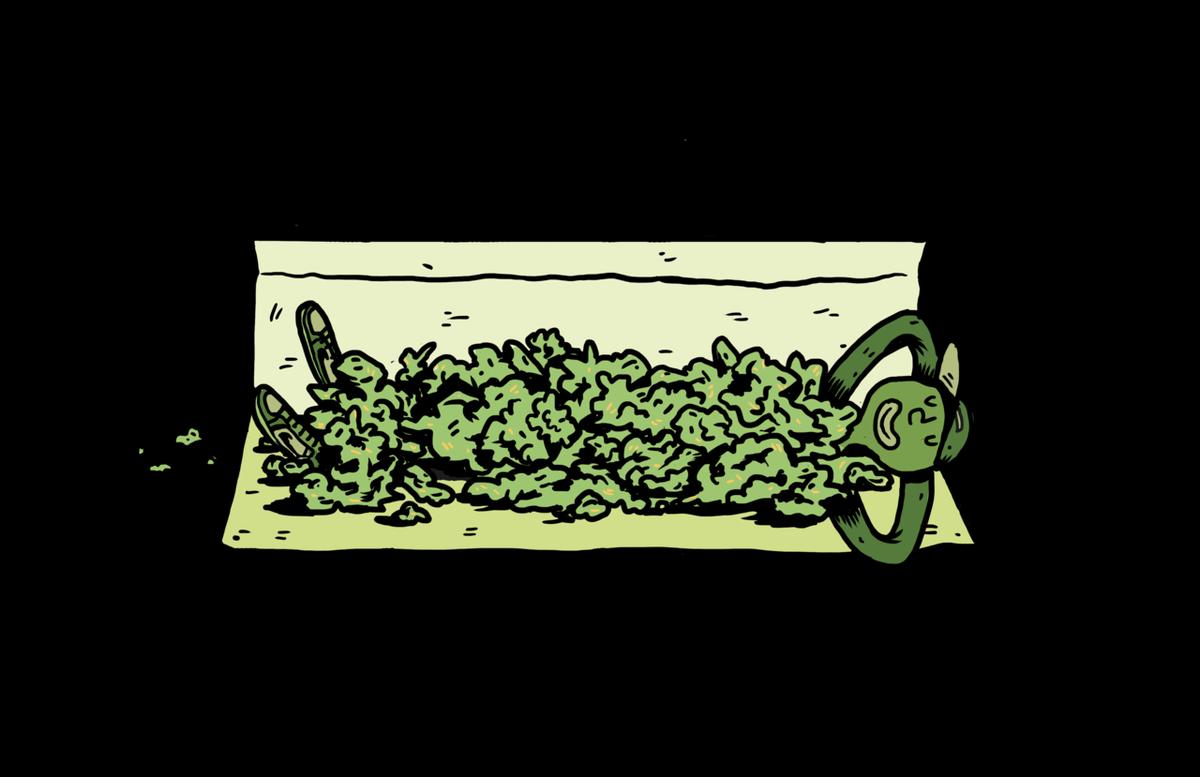 #puffpuffpasstuesdays wake n bake http://t.co/bJjuFbPHJy