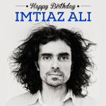 RT @TamashaOfficial: To the man who gave us a unique taste of offbeat and commercial cinema. Happy Birthday, Imtiaz Ali! http://t.co/lviM23…
