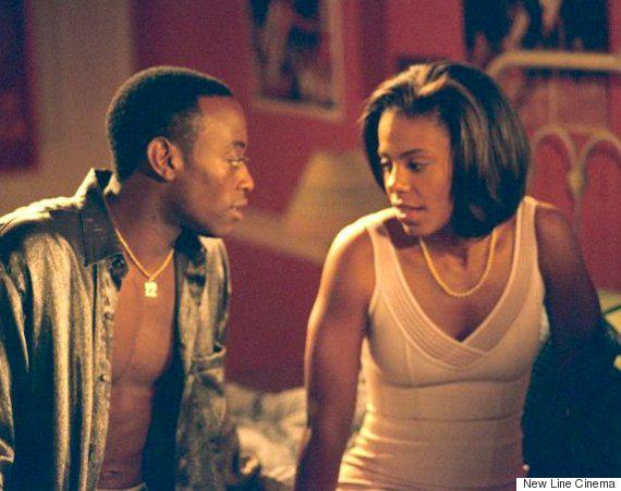 Love and basketball sex scene photos 20
