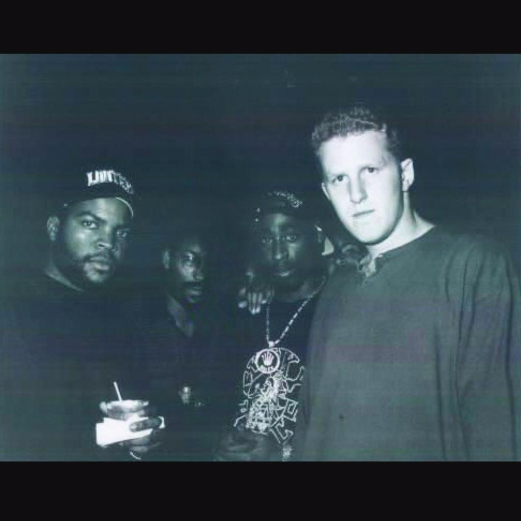 RT @MichaelRapaport: New interview with Snoop Dogg & Myself talking about all sort r things including this photo: http://t.co/DMya30UjrO ht…