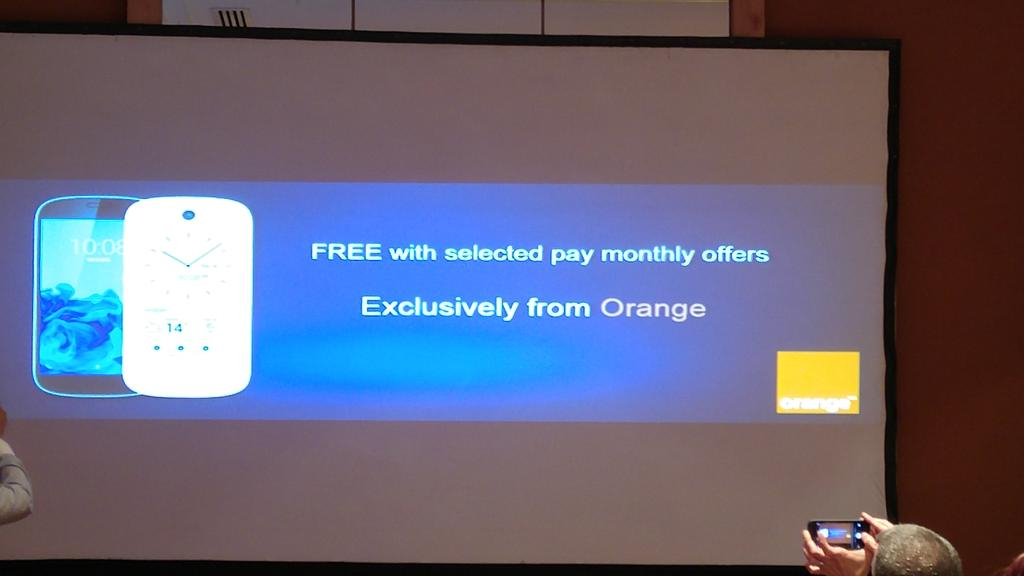.@orangeJo free @YotaPhone with some Orange plans. http://t.co/b9awwu6DNu