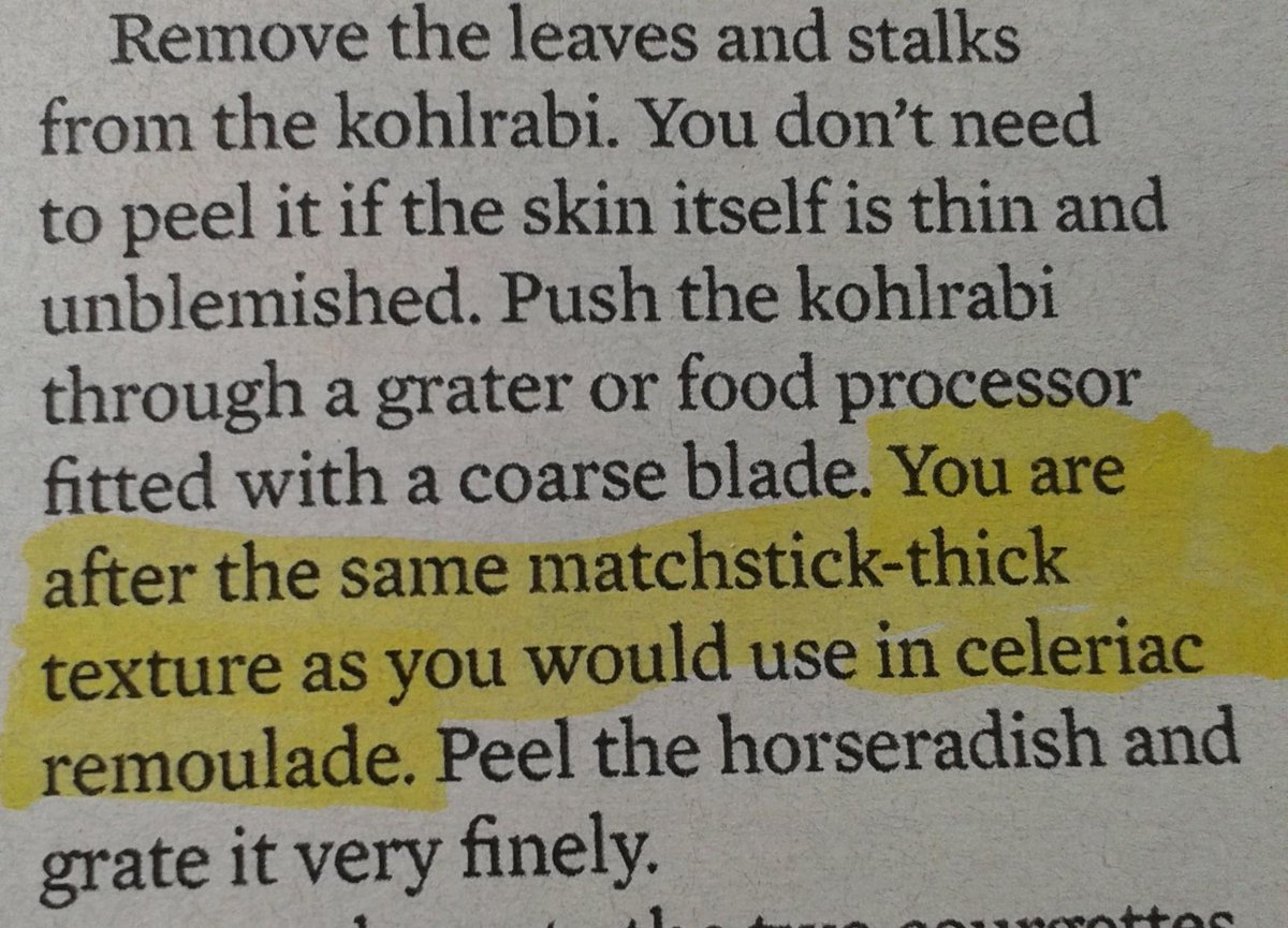 Thanks for the clarification! Nigel Slater putting it in layman's terms http://t.co/qij2UIA4Fh