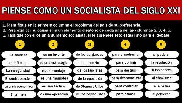 Manual de excusas chavistas... Disponible pronto en todo ayuntamiento español que se precie. http://t.co/hVX1x2tDsU