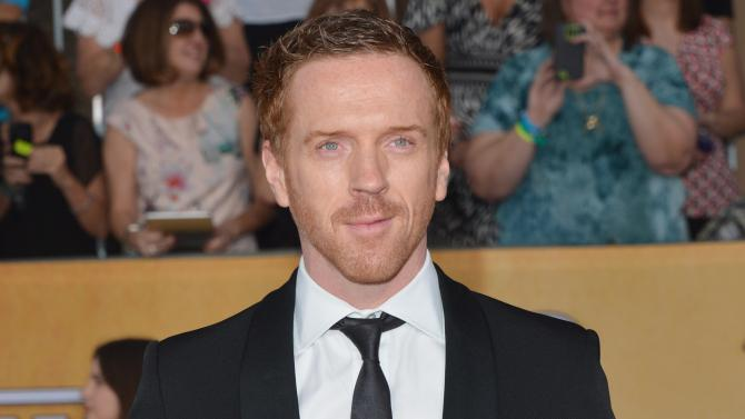 Is Homeland alum Damian Lewis poised to become the next James Bond @007?