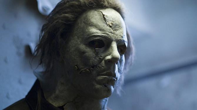Michael Myers will get another shot at haunting your dreams in a new