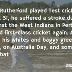 RT @ESPNcricinfo: Here's a cricketing tale to warm your heart  http://t.co/z0Xeoxmbt9 http://t.co/B73ruEloS8