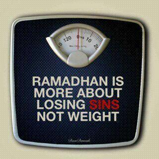 RT @UstazAbuBakr_1: RT if you think this is true #Ramadhan http://t.co/SBCqMu2Rcz