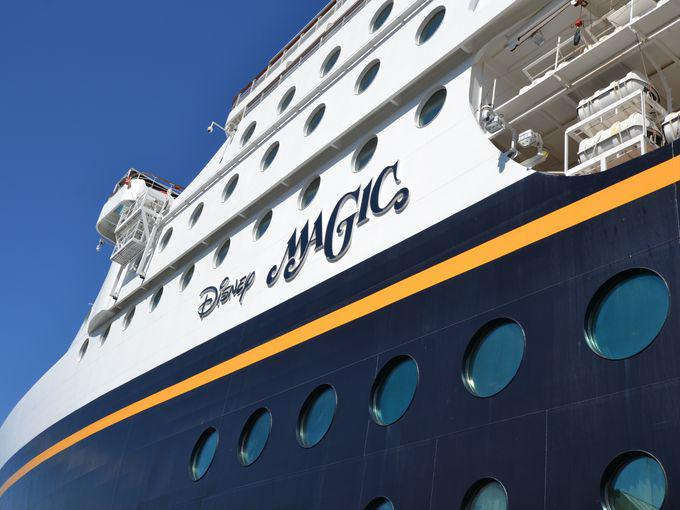 Have you seen the #DisneyMagic lately? We just got off and have posted a new tour here: http://t.co/mqtaW7qHuZ http://t.co/KvpMqbn99V